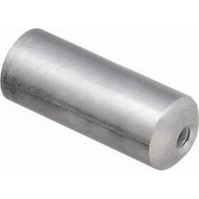 Shimano SIS-SP40 Eindkap Kabelafdekking, silver